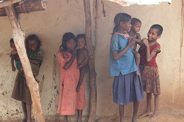 Parahiya Kids